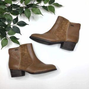 Emu Australia Hepburn Leather Chelsea Ankle Boots